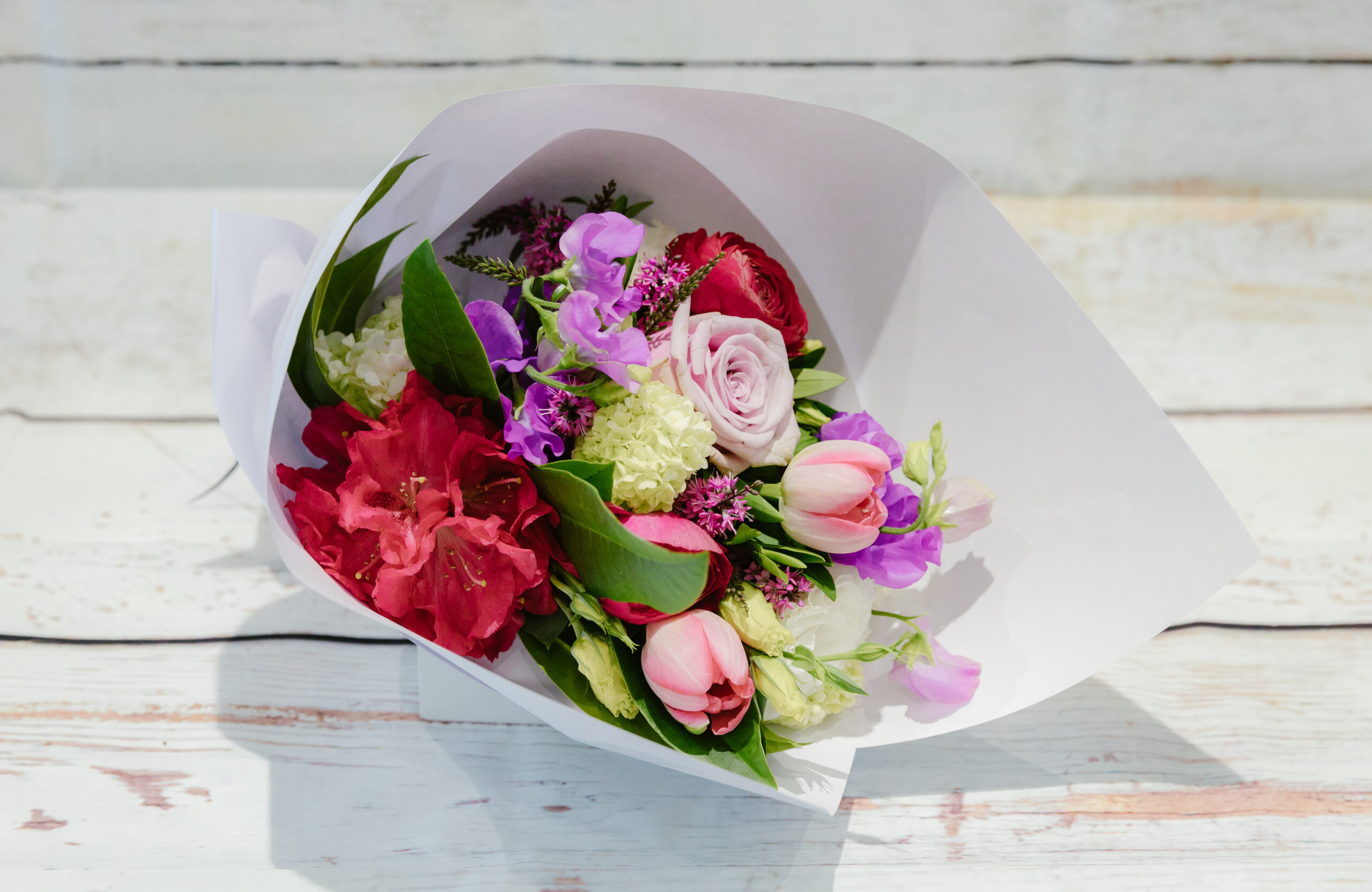 Perfect Posy - Pink