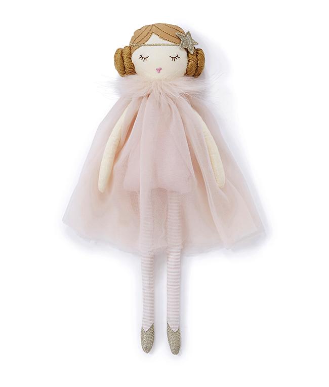 Miss Goldie - Pink