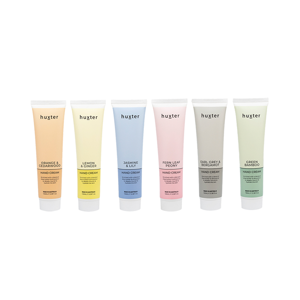 Huxter Pastel Hand Cream 100ml